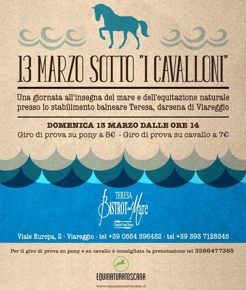 Equinatura toscana equitazione naturale massaciuccoli eventi - Bagno teresa viareggio ...